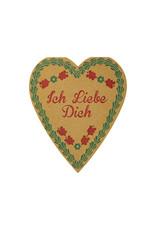 A Favorite Design German Valentine Cookie