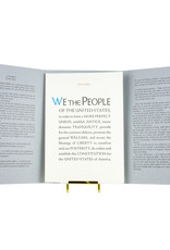 Arion Arion Press Limited Edition Preamble Print