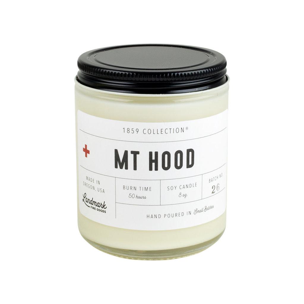 Landmark Mt. Hood Candle 8oz