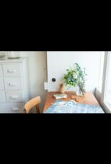 Hobonichi A6 Makoto Kagoshima: Bird, Flower, Willow  Hobonichi Techo 2021 (January Start)