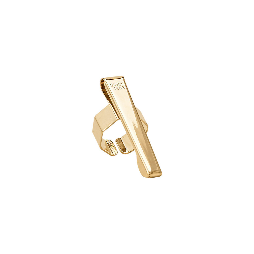 Kaweco Kaweco Octagonal Clip Gold