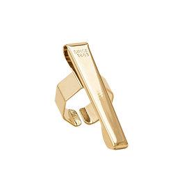 Kaweco Octagonal Clip Gold