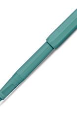 Kaweco Kaweco Perkeo Breezy Teal Fountain Pen