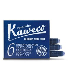 Kaweco Kaweco Ink Cartridge Royal Blue
