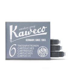 Kaweco Kaweco Ink Cartridge Smokey Grey