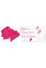 Kaweco Kaweco Ink Cartridge Ruby Red