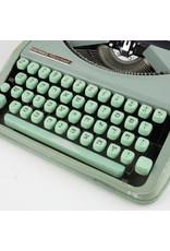 Hermès Rocket Hebrew Typewriter