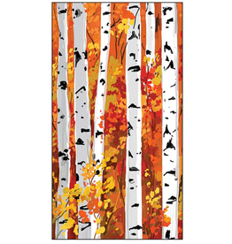 Autumn Grove Guest Towel Napkins