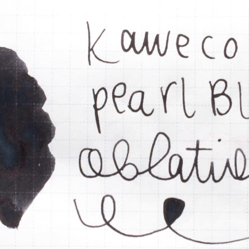 Kaweco Kaweco Ink Cartridge Pearl Black