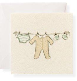 Clothesline Individual Gift Enclosure