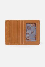 Hobo Hobo Euro Slide Wallet - Honey