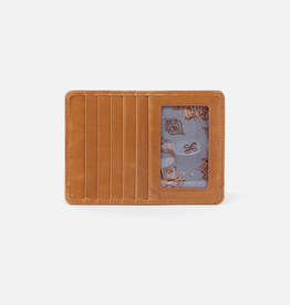 Hobo Hobo Euro Slide Wallet - Honey