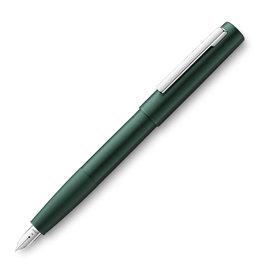 Lamy Lamy Aion Dark Green Fountain Pen