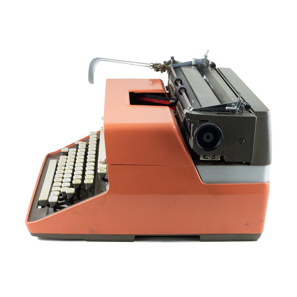 Remington Remington Standard Cursive Typewriter