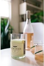 Rosé Blanc Candle