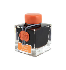 J. Herbin J Herbin 1798 Bottled Ink Cornaline d'Egypte 50ml