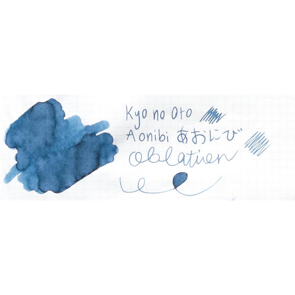 Kyo No Oto Kyo No Oto Aonibi Ink 40ml