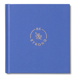 Be Strong Quote Book