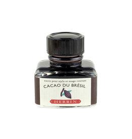 J. Herbin J Herbin Bottled Ink Cacao du Bresil 30ml