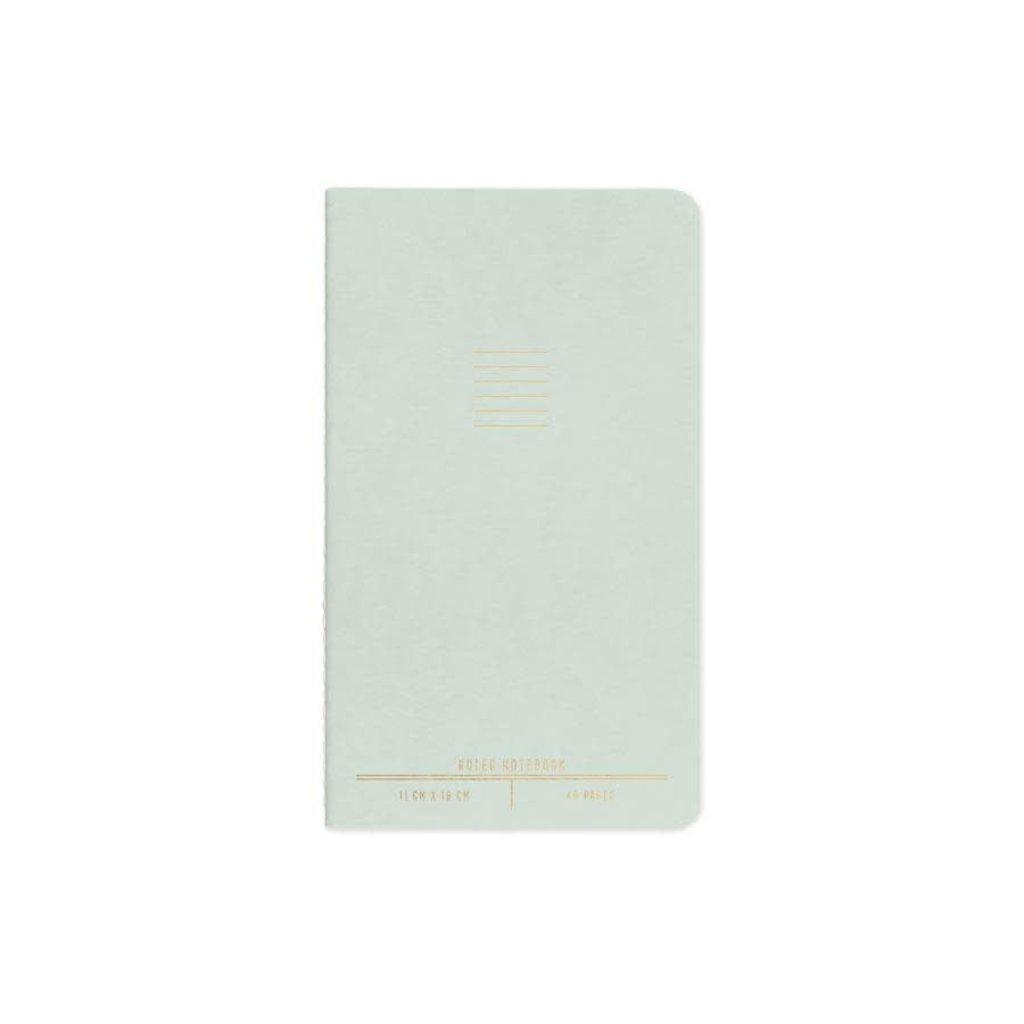 Designworks Single Flex Undated Planner - Mint