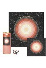 Designworks Celestial Heavens Jigsaw Puzzle