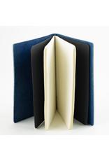 Goby Design Pocket notebook - Indigoberry