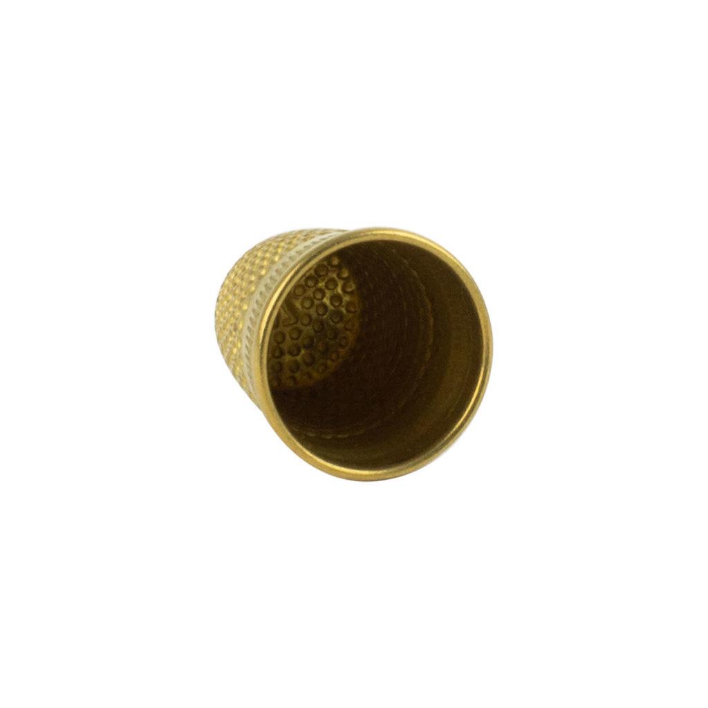 studio carta Gold Thimble
