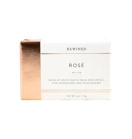 Rosé Soap 4 oz