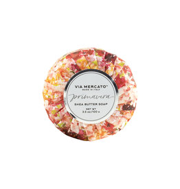 Red Currant Blossom Primavera Soap