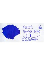 Noodler's Noodler's Bottled Ink - Baystate Blue