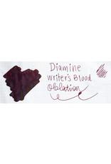 Diamine Diamine Writer's Blood Bottled Ink 30ml