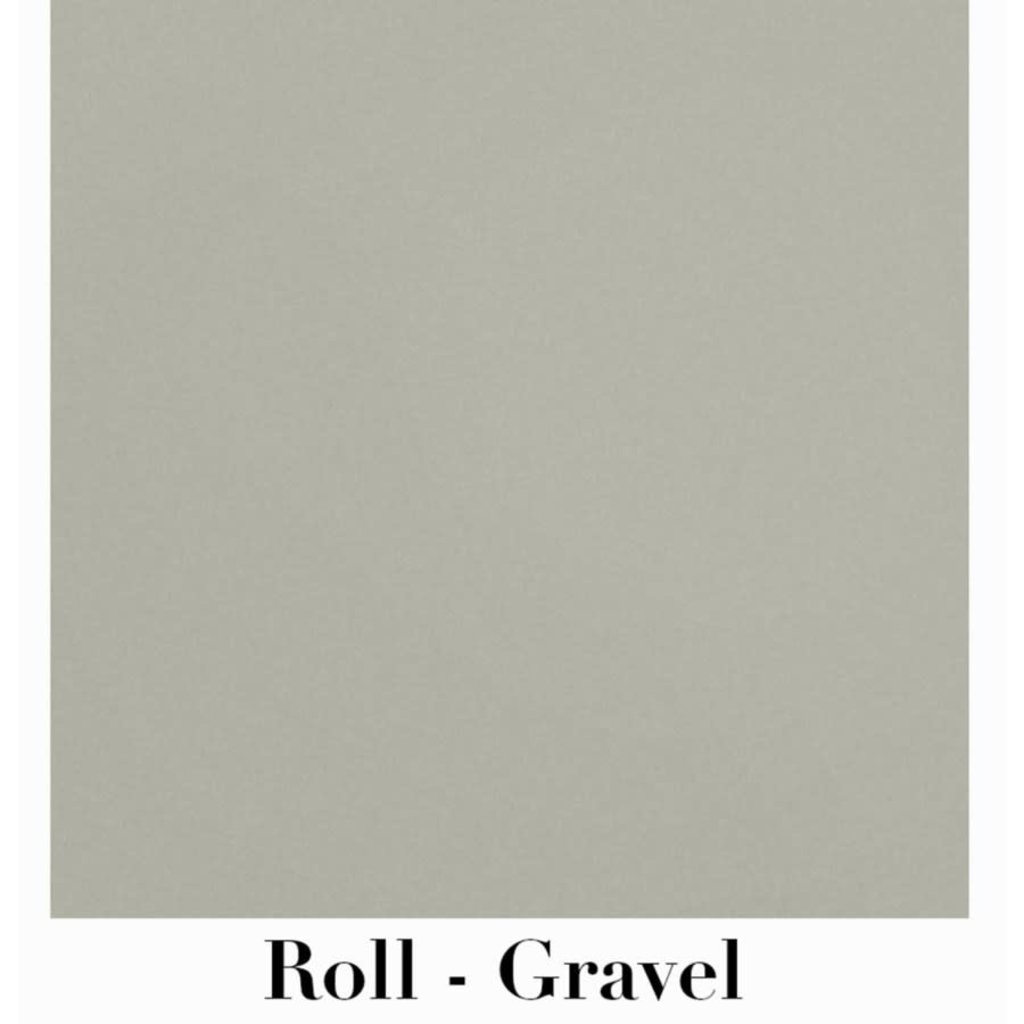 """Waste Not Paper Gravel Continuous Roll Gift Wrap - 10'x30"""""""