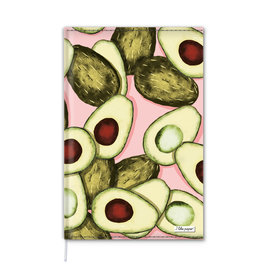 I Like Paper 2.5% Guacamole Small Paperlike Notebook
