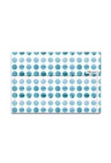 I Like Paper 2.5% Blue Shades Dot Paperlike Mini Wallet