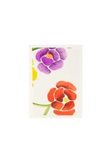Adelyn Naragon Assorted Botanicals Watercolor Card