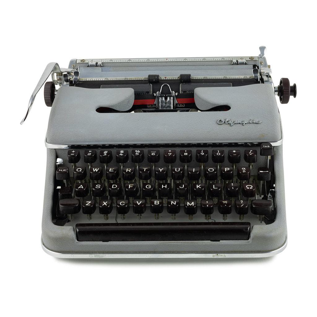 Olympia Olympia SM-2 Typewriter