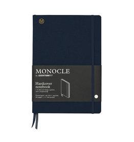 Leuchtturm Monocle Notebook Composition Hardcover B5 Navy Dot