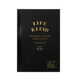 Life Kleid x Life Noble Note A5