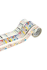 Bande Bande Washi Sticker Roll Cat Outfit