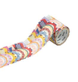 Bande Washi Sticker Roll Medal