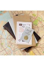 Traveler's Company Traveler's Company Starter Bundle