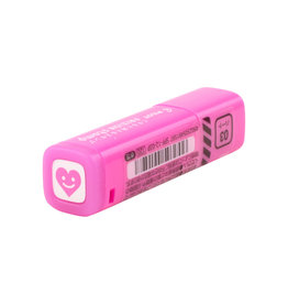 Pilot Frixion Smiling Heart Stamp