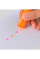 Pilot Frixion Poop Stamp