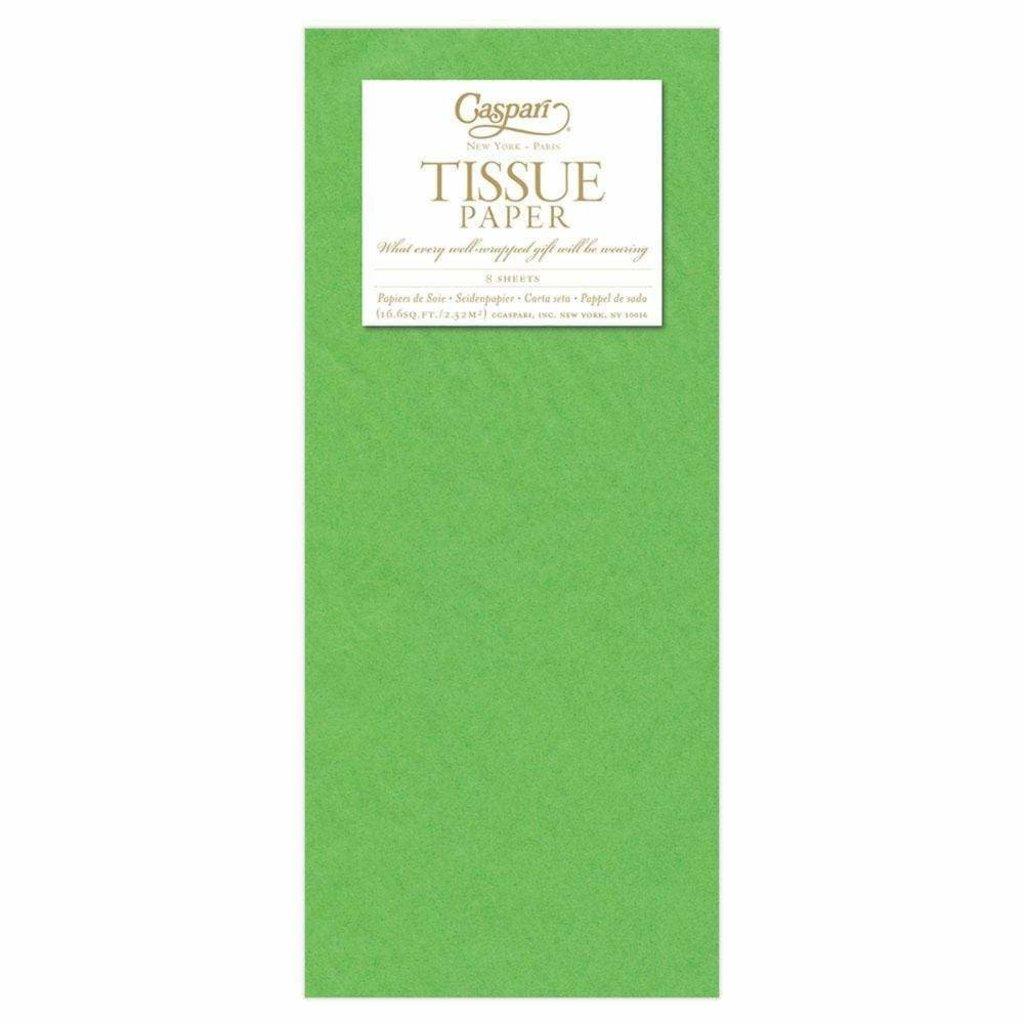 Caspari Apple Tissue Package - 8 Sheets