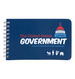 US Government Informative Book