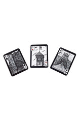 Illustrated Playing Cards Portland Playing Card Deck