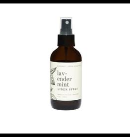Broken Top Candle Lavender Mint Linen Spray