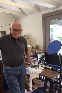 Local Oregon Makers: PushMePullYou Press