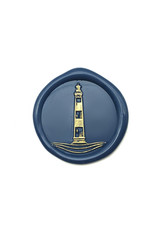 Mister Robinson Lighthouse Wax Seal
