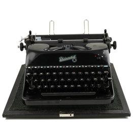 Rheinmetall Black Typewriter